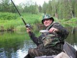 Этика рыболова